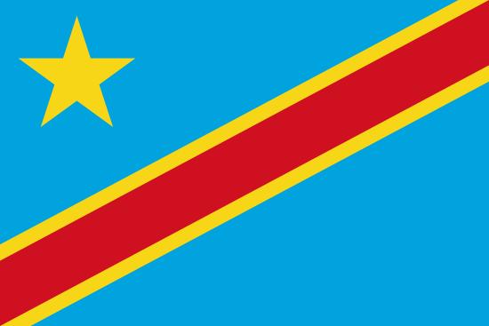 Congo, the Democratic Republic of the